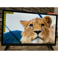 BQ 28S01B - заряженный Смарт ТВ с Wi-Fi и Онлайн-телевидением на 500 телеканалов