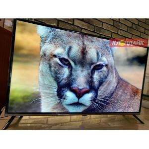 Телевизор BQ 42S01B  скоростной Smart TV, Wi-Fi, настроенный под ключ Смарт в Находке фото
