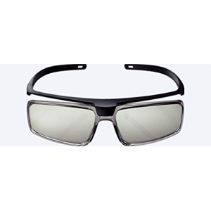 Пассивные 3D-очки Sony TDG-500P Passive 3D glasses - stereoscopic в Находке фото